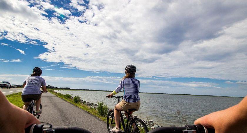 Wydarzenie, podtoruńskiej gminie odbędzie wyjątkowa wycieczka rowerowa - zdjęcie, fotografia