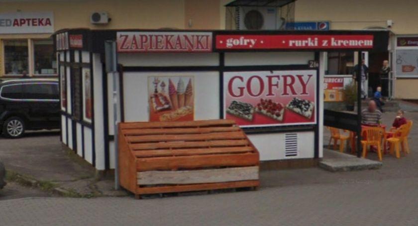 Wiadomości, Popularna budka lodami goframi może zniknąć Rubinkowa! - zdjęcie, fotografia