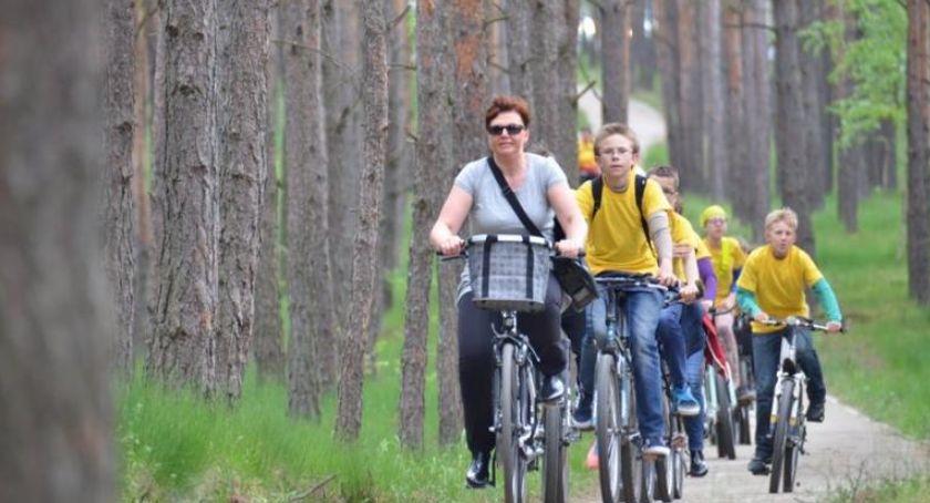 Inwestycje, Toruniem powstanie kilometrów nowych rowerowych [FOTO] - zdjęcie, fotografia