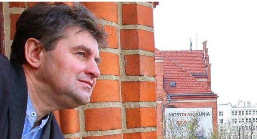 Znani torunianie, Grzegorz Grabowski Może zaprosić Dianę Krall może Bruce'a Springsteena - zdjęcie, fotografia