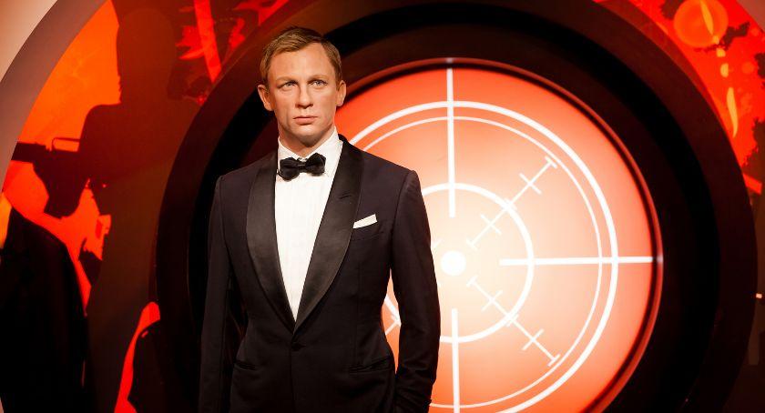 Film, twarze Jamesa Bonda aktorzy którzy grali słynnego agenta - zdjęcie, fotografia