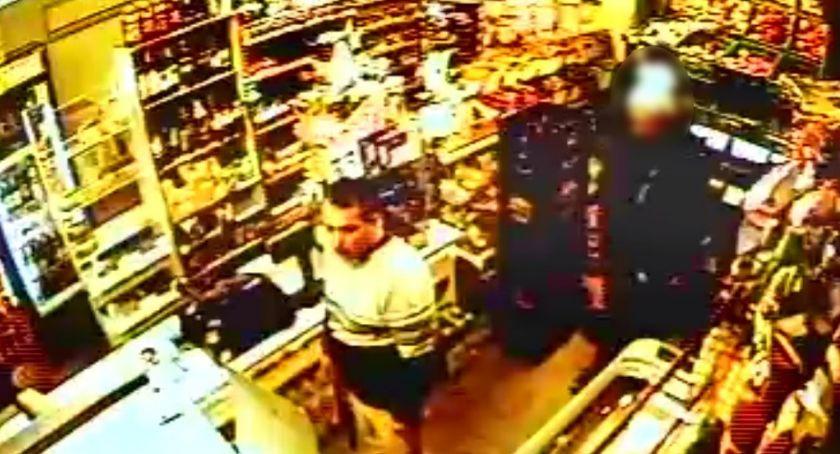 """Sprawy kryminalne, Policja poszukuje """"damskiego boksera"""" Torunia Rozpoznajesz [FOTO] - zdjęcie, fotografia"""