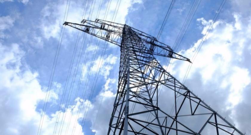Komunikaty, Gdzie zabraknie prądu Lista miejsc Toruniu okolicy - zdjęcie, fotografia