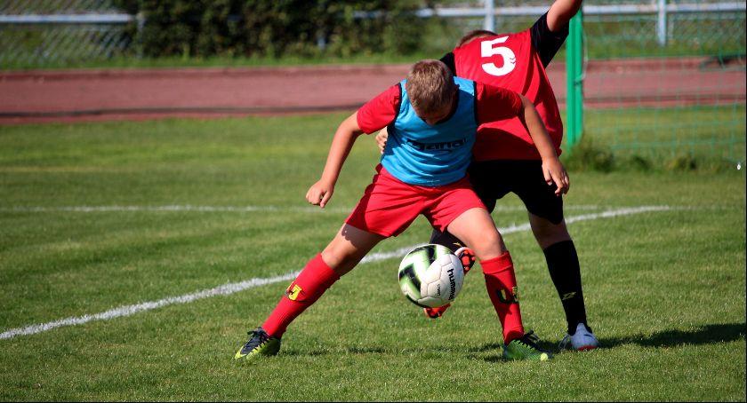 Piłka Nożna, Piłkarze regionu powalczą Puchar Dyrektora Centralnego Ośrodka Sportu - zdjęcie, fotografia