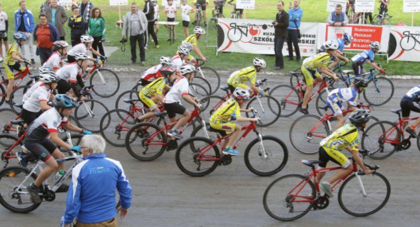 Rowery, Poczuj żużlowiec Wielkie ściganie Motoarenie! [SZCZEGÓŁY] - zdjęcie, fotografia