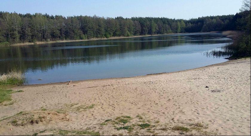 Inwestycje, Podtoruńska gmina zyska pierwsze miejsce letnich kąpieli! - zdjęcie, fotografia