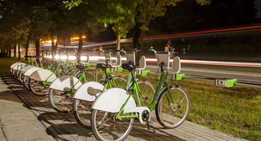 Miasto, Rower miejski wraca Torunia! Kiedy rusza system - zdjęcie, fotografia