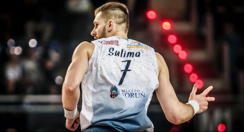 Koszykówka, Fantastyczne zwycięstwo Twarde Pierniki finale Energa Basket Ligi! - zdjęcie, fotografia