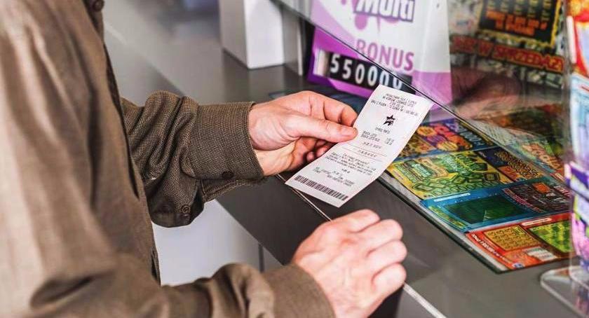 Ciekawostki, Toruń miastem Lotto milionerów! - zdjęcie, fotografia