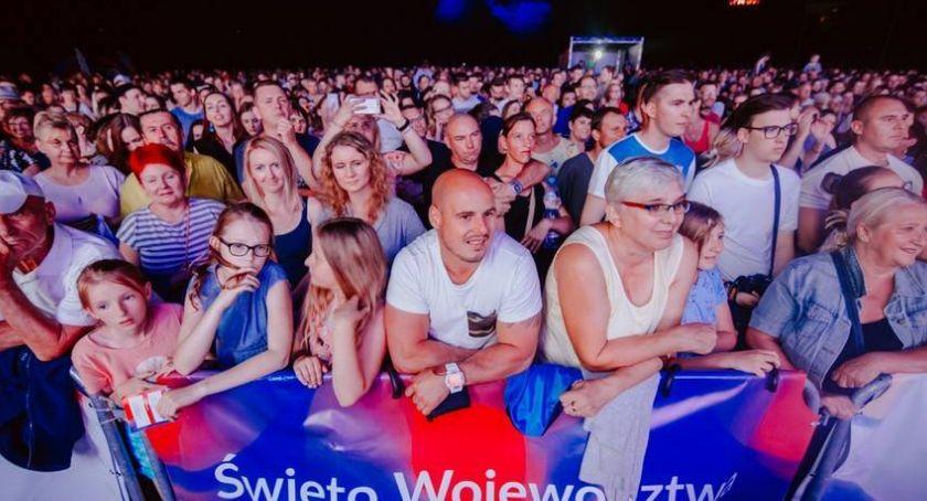 Kujawsko-Pomorskie, Święto Województwa gwiazdy muzyki zaśpiewają mieszkańców Torunia - zdjęcie, fotografia
