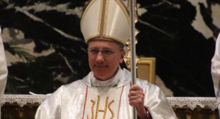Religia, Kapłan diecezji toruńskiej przyjął święcenia biskupie - zdjęcie, fotografia