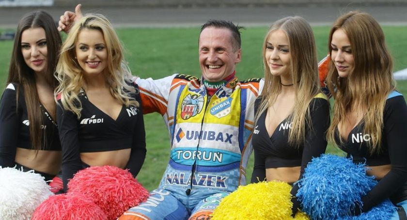 Speedway Ekstraliga, Robert Kościecha Toruniu zostałem wyproszony - zdjęcie, fotografia