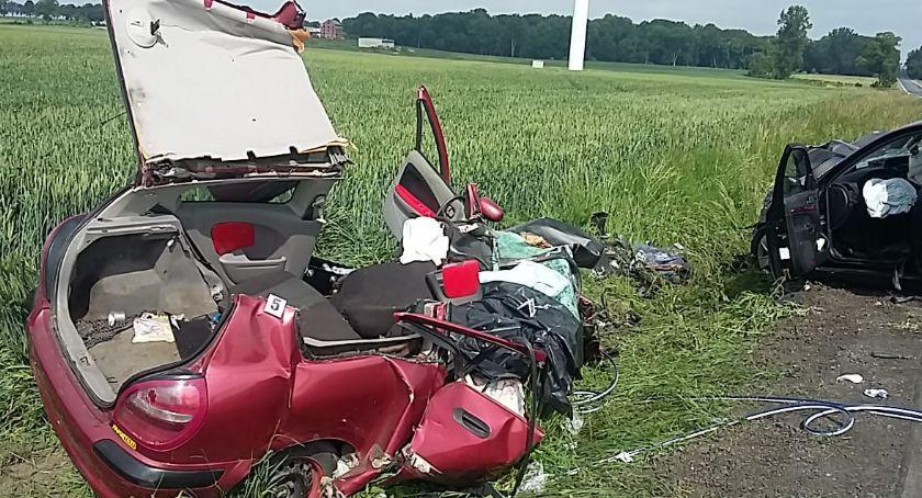 Wypadki, Tragedia Toruniem żyje dziecko nastolatka [FOTO] - zdjęcie, fotografia