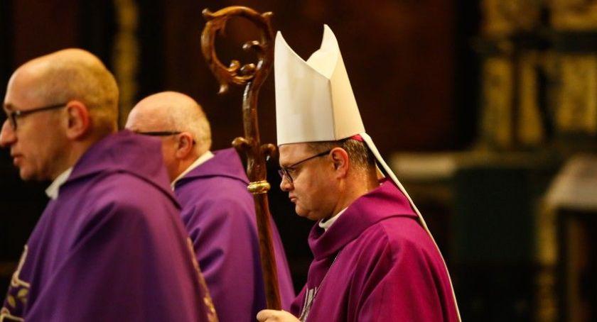 Religia, Srebrny jubileusz toruńskiego biskupa Wiesława Śmigla - zdjęcie, fotografia