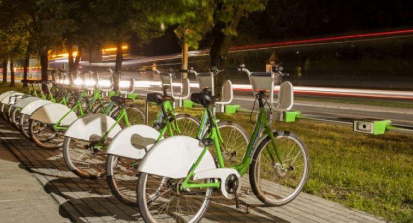 Rowery, lokalizacje stacji roweru miejskiego Toruniu Może pojawią także twojego - zdjęcie, fotografia