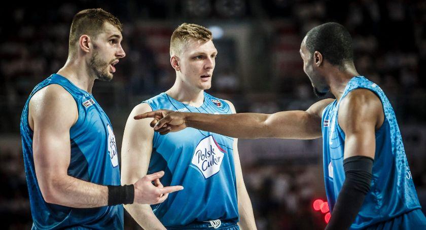 Koszykówka, Finały Kuriozalny Włocławku! - zdjęcie, fotografia