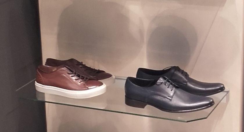 Ciekawostki, wszystko powinniście wiedzieć męskich butach - zdjęcie, fotografia