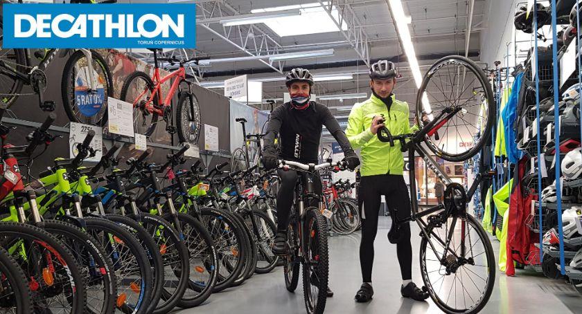 Ciekawostki, Decathlonie znajdziesz swój idealny rower! - zdjęcie, fotografia