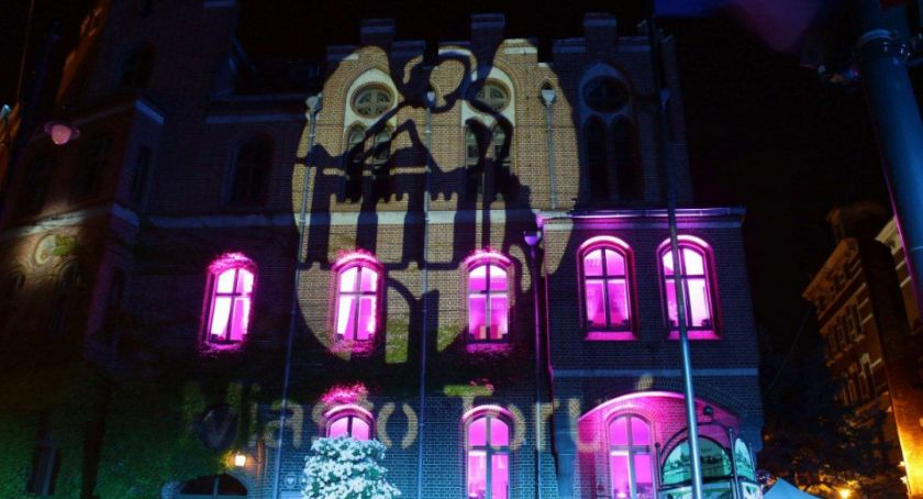 Wydarzenie, Festiwal Skyway Toruniu tylko Starówce! - zdjęcie, fotografia