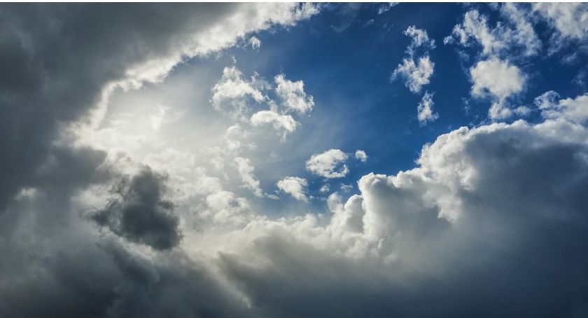 Pogoda, Prognoza pogody Torunia Synoptycy mają dobre wieści - zdjęcie, fotografia