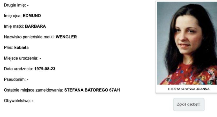 Sprawy kryminalne, poszukiwane kobiety Torunia Może mieszkają Ciebie [FOTO] - zdjęcie, fotografia