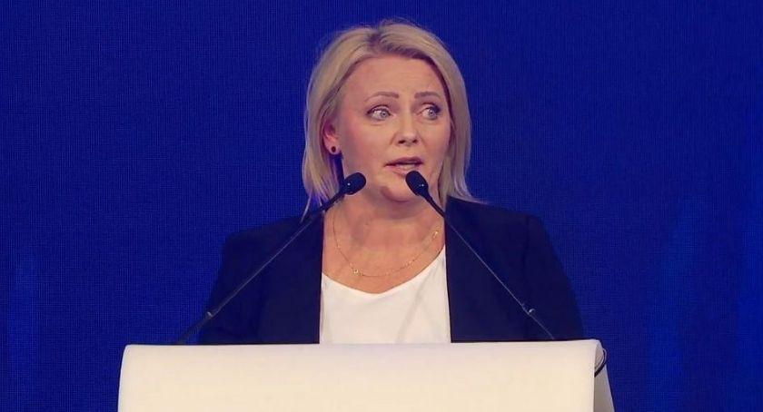"""Partie Polityczne, Iwona Hartwich wystartuje Koalicji Obywatelskiej """"Czuję oszukana"""" - zdjęcie, fotografia"""