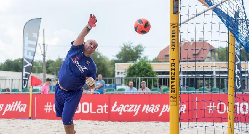 Inne dyscypliny, Wraca Toruńska Beach Soccera będzie mistrzem naszego miasta - zdjęcie, fotografia