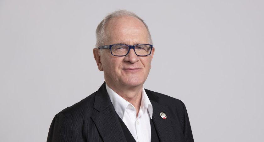 Znani torunianie, Krzysztof Czabański Jestem przeciwnikiem nacjonalizacji mediów - zdjęcie, fotografia