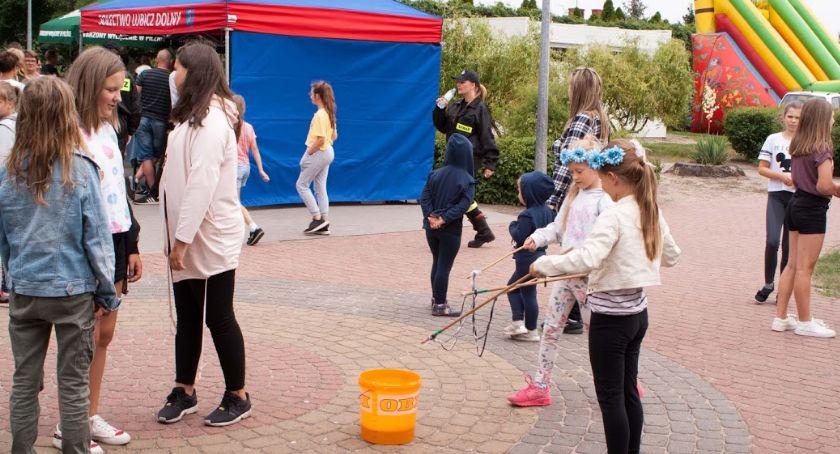 Wydarzenie, Tydzień warsztatów zajęć koniec wakacji Skorzystają dzieci podtoruńskich - zdjęcie, fotografia