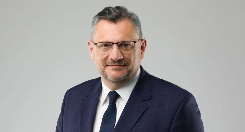 Partie Polityczne, Tomasz Odlot marszałka - zdjęcie, fotografia