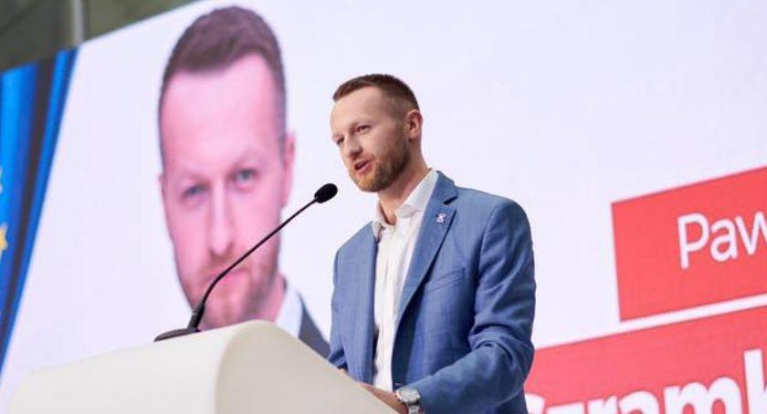 Partie Polityczne, Paweł Szramka Żarty skończyły - zdjęcie, fotografia