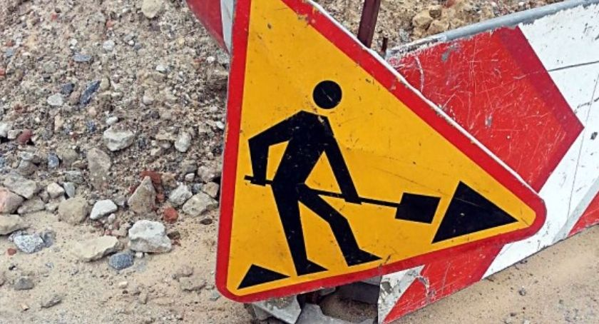 Drogi, Będzie rozbudowa ważnej drogi wylotowej Torunia! - zdjęcie, fotografia