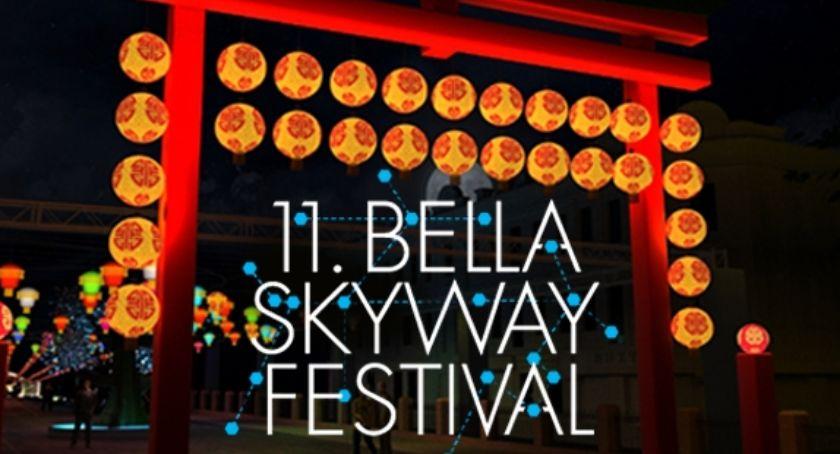 Ciekawostki, Restauracje zmieniają godziny otwarcia podczas Bella Skyway Festival - zdjęcie, fotografia