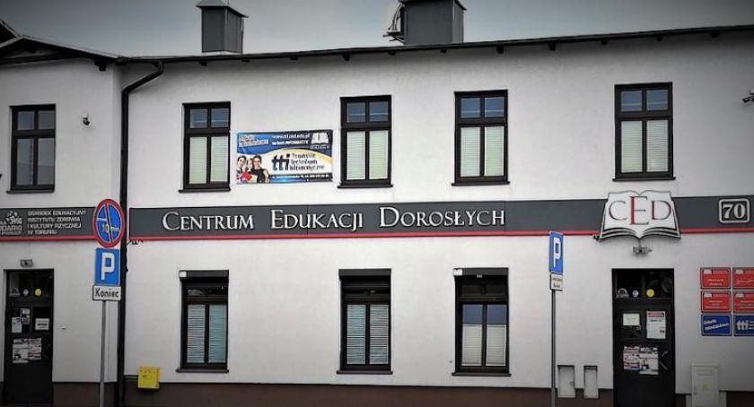 Szkoły i licea, Ostatnie wybór zawodu przed pierwszym dzwonkiem! - zdjęcie, fotografia