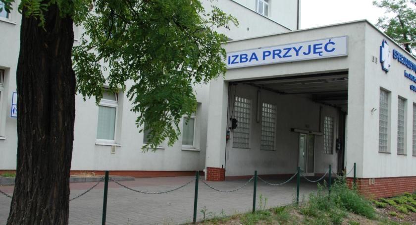 Wiadomości, Groźna bakteria Toruniu Pacjentka przebywa separatce! - zdjęcie, fotografia