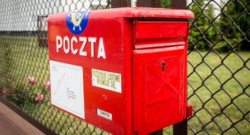 Komunikaty, Poczta Grębocinie kończy działalność dalej placówką - zdjęcie, fotografia