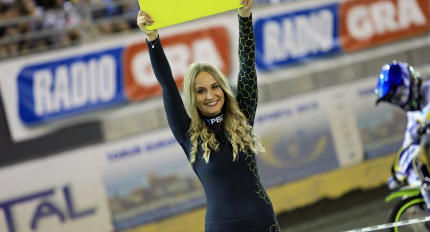 Speedway Ekstraliga, Torunianka Magda Milewska walczy tytuł Startu Ekstraligi [FOTO] - zdjęcie, fotografia