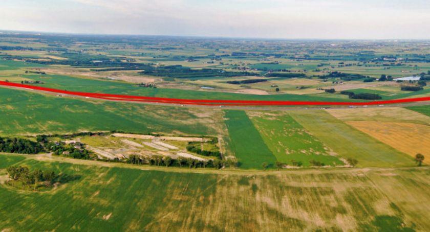 Powiat toruński, Toruniem powstać hektarowy Centralny Inwestycyjny [FOTO] - zdjęcie, fotografia