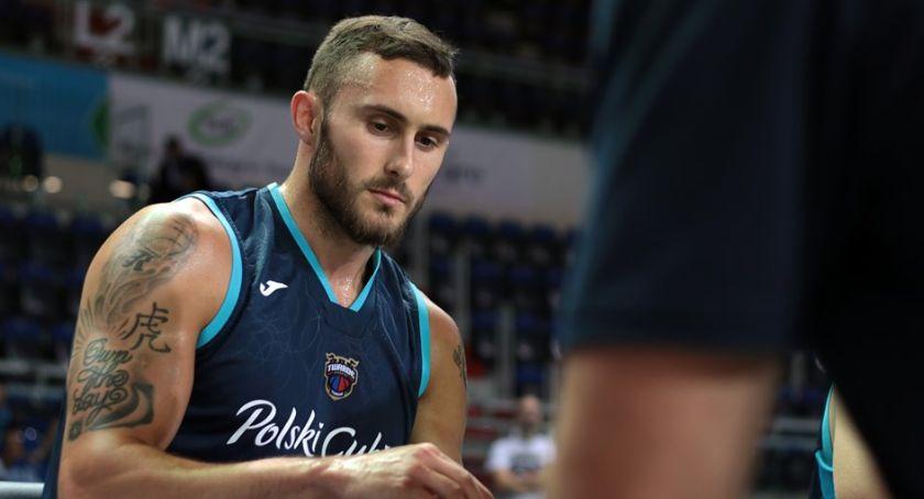 Koszykówka, Genialny Keith Hornsby Polski Cukier Lidze Mistrzów! - zdjęcie, fotografia