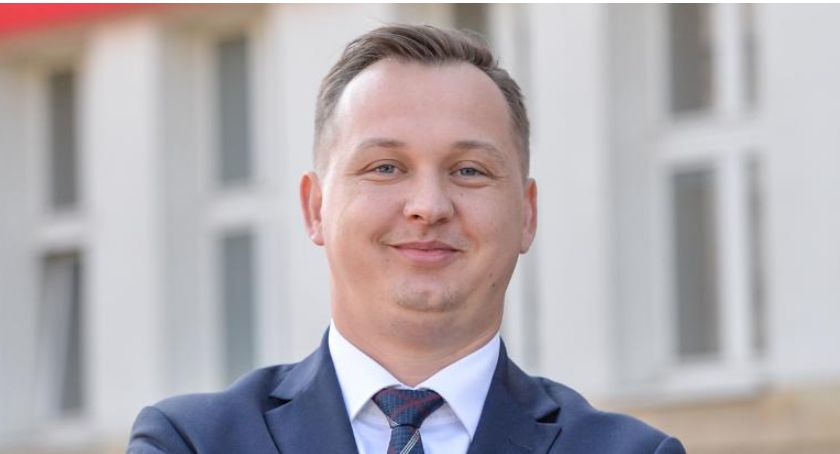 Partie Polityczne, Mariusz Kałużny Program ministra Ziobro programem - zdjęcie, fotografia