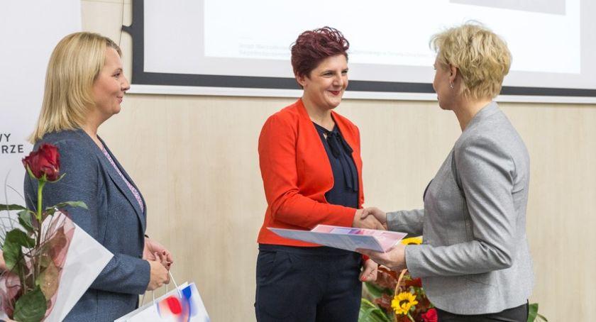 Kujawsko-Pomorskie, Poznaliśmy najlepszych terapeutów zajęciowych naszego województwa [FOTO] - zdjęcie, fotografia