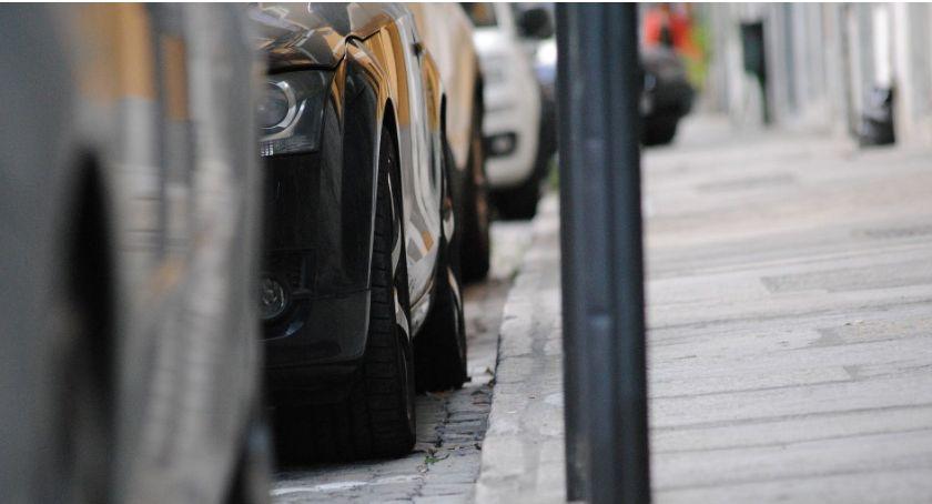 Drogi, Toruniu pojawi kilkaset nowych miejsc parkingowych - zdjęcie, fotografia