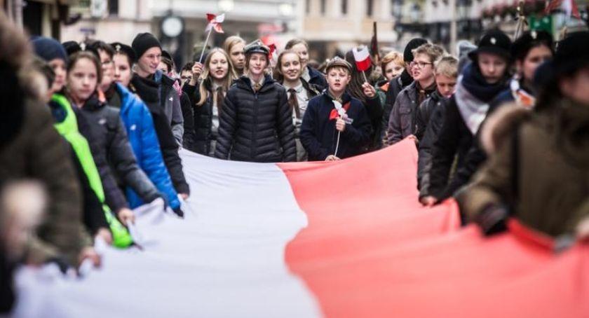 Kujawsko-Pomorskie, Toruniu będziemy obchodzić rocznicę odzyskania niepodległości - zdjęcie, fotografia