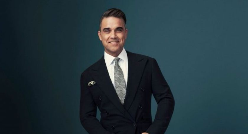 Ciekawostki, Robbie Williams zaśpiewa Toruniu Organizatorzy spełnią nietypową prośbę - zdjęcie, fotografia