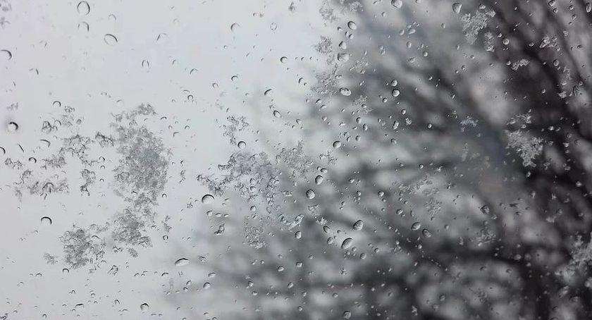 Pogoda, nadciąga Polski dotrze także Torunia - zdjęcie, fotografia