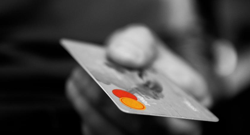 Film, Zgubiłeś kartę bankową robić zastrzec - zdjęcie, fotografia