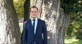 Janiszewski Jakub o przyszłości i o tym jak to jest być synem Jacka. Welconomy Forum in...