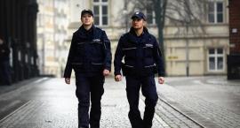Policjanci wyjdą na ulice!