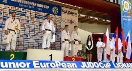 Rośnie nam kolejny olimpijczyk? Oto Toruń rozmawia z judoką Krzysztofem Załęcznym