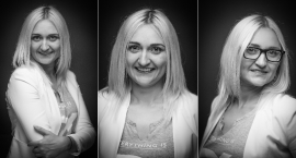 Toruńska kobieta renesansu. Rozmawiamy z Żanetą Lipińską-Patalon